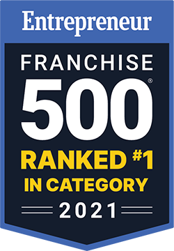 Great Clips ranked #1 in category on Entrepreneur Franchise 500 list