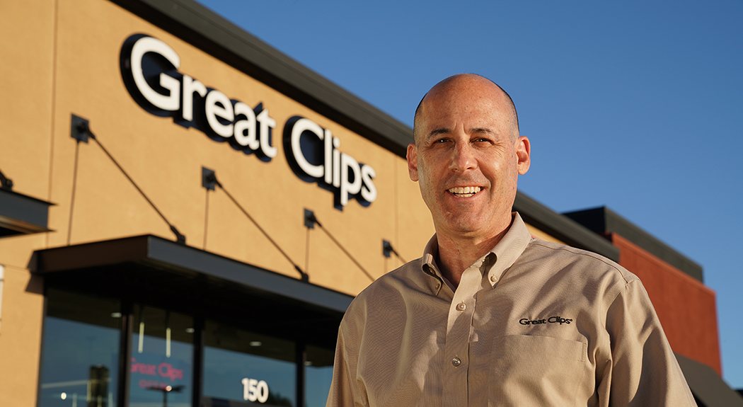 Great Clips Fremont Owner Ray Solnik