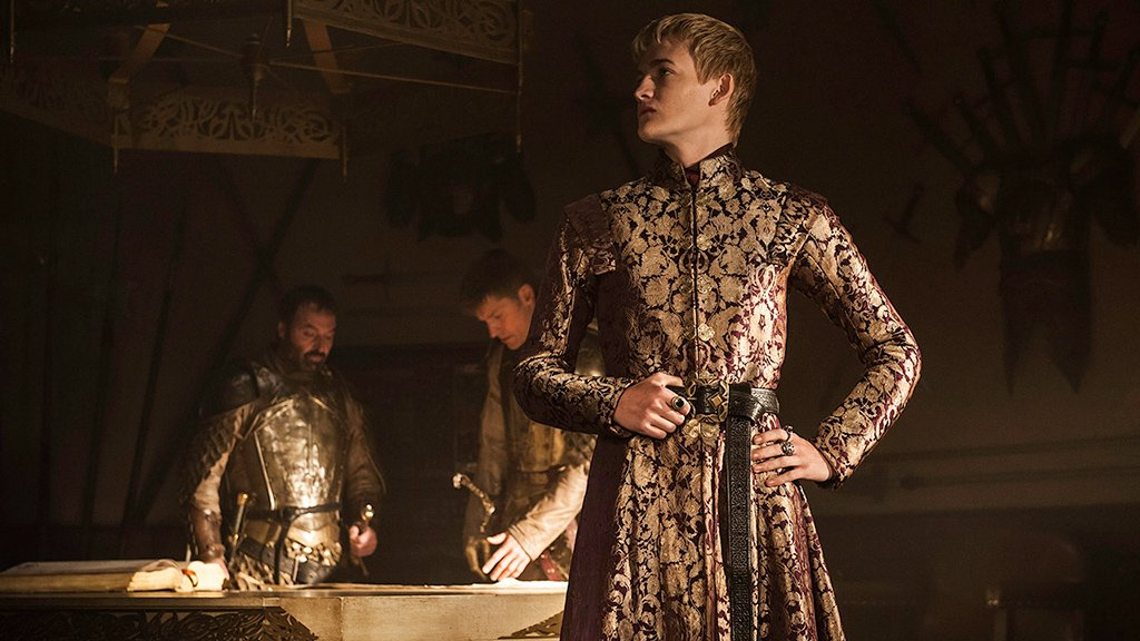 Joffrey Lannister, Game of Thrones