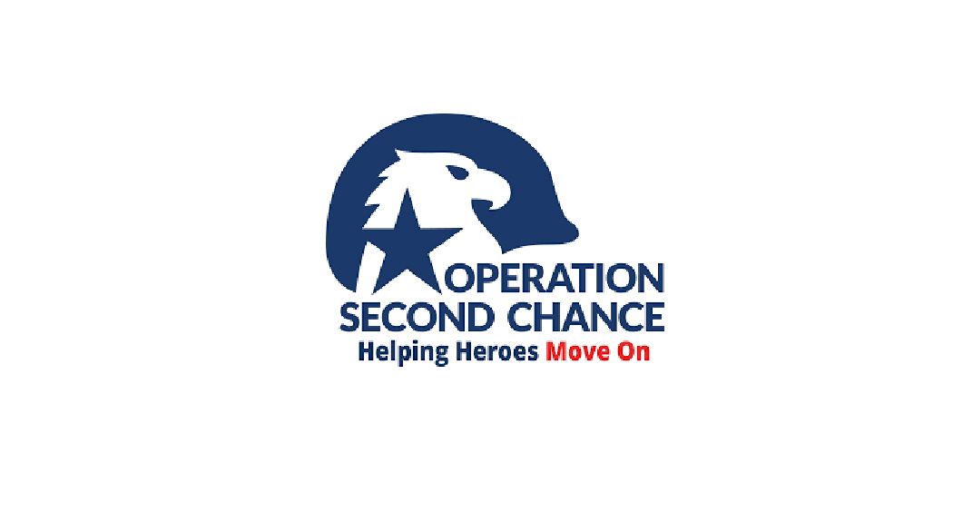 Operation second chance logo